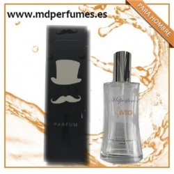 Perfume hombre Nº193 ABERGROMBIE & FITCHES FIESCE 100ml HOMBRE