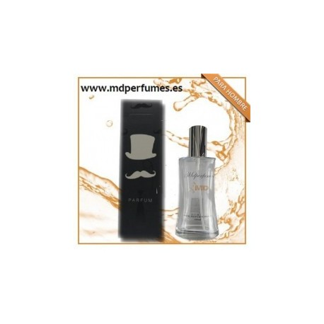 Perfume Equivalente nº237 Aextraterrestre hombre terri 100ml alta gama marca blanca