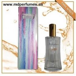Perfume Nª 374 TOOS KIDSS NIÑAS 100ML